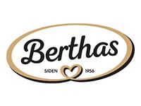 Berthas Baxt : Sponsor Sandefjordsløpet