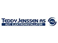 Teddy Jenssen : Sponsor Sandefjordsløpet